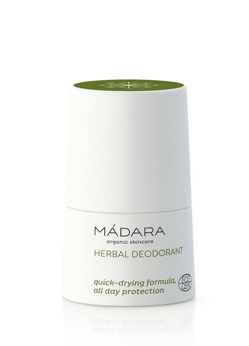 Madara HERBAL DEODORANT 50ml