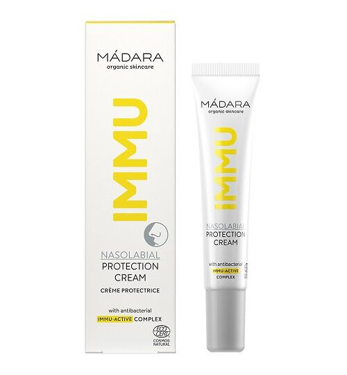 MADARA IMMU Nasolabial Protection Cream kaitsev kreem ninapiirkonnale 15ml