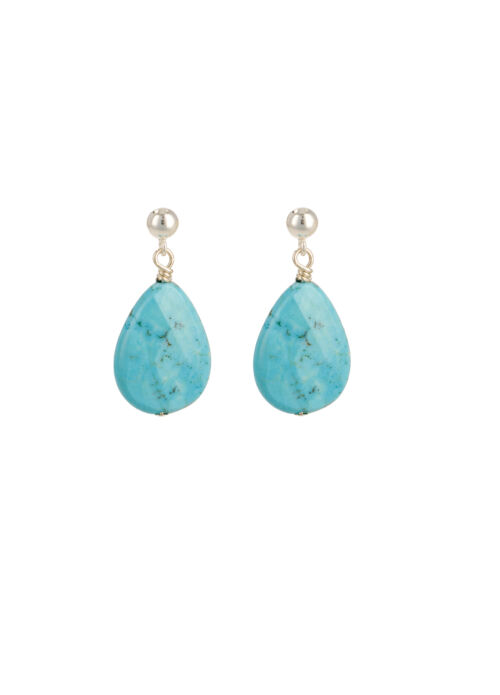 New Vintage by Kriss Drops of Jupiter – turquoise