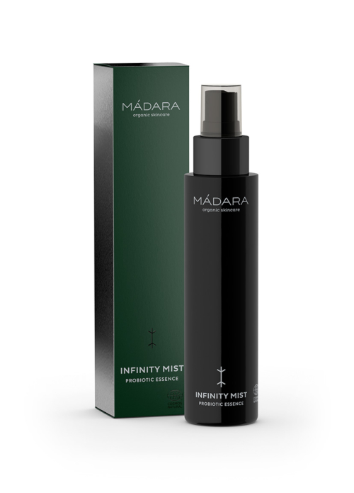 Madara INFINITY MIST PROBIOTIC ESSENCE 100ml
