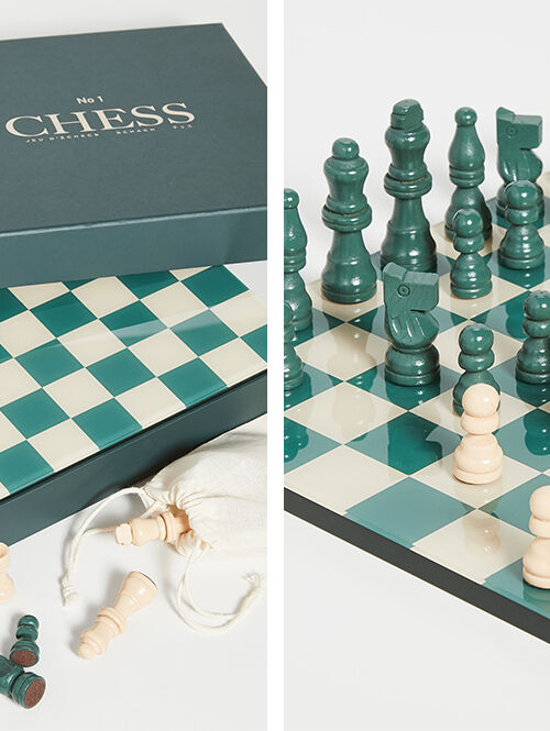 Printworks Mäng – Chess Classic