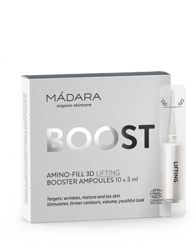 Amino-Fill 3D Lifting Ampoules
