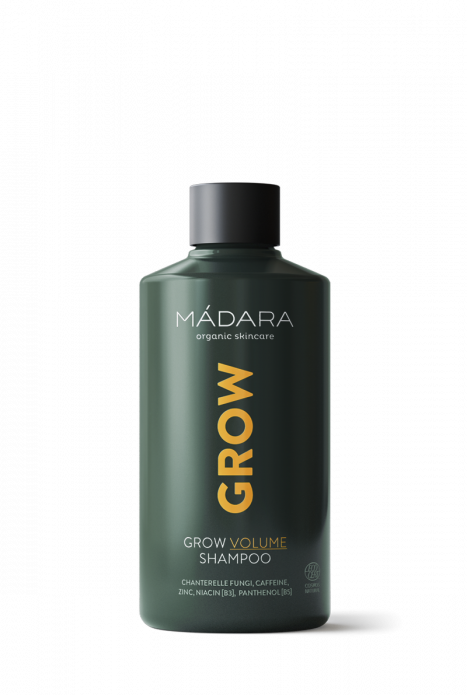 "Šampoon ""Grow volume"" 250ml"