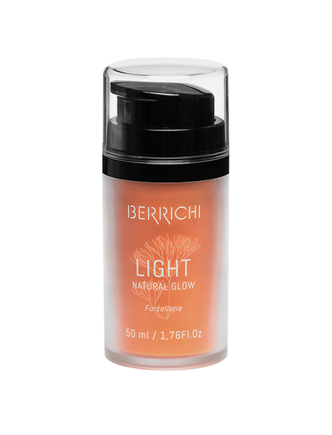 "Berrichi Päevakreem ""Light"" 50ml"