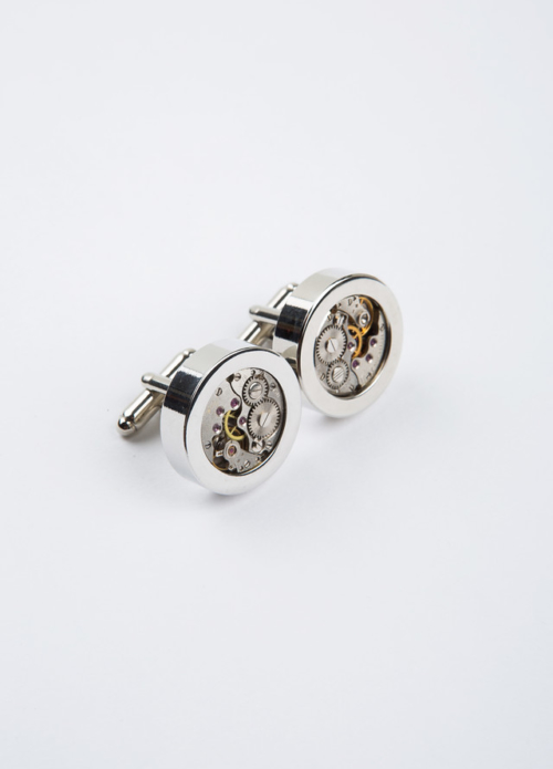 Mansetinööbid/ Cuff links