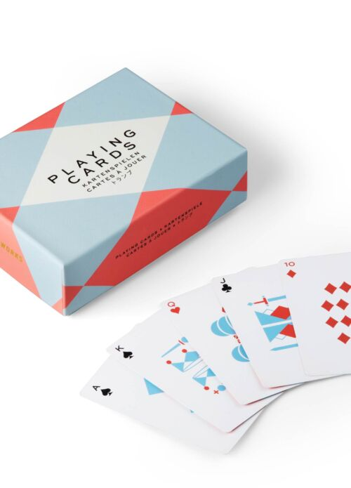 Printworks Mäng – Double Playing Cards